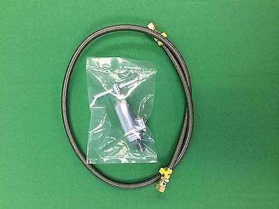Universal Yoke & Hose, Fits Most Stryker, Karl Storz, ConMed, Smith & Nephew