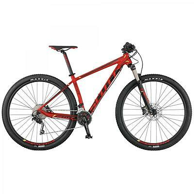 BICI BIKE SCOTT SCALE 970 size L 2017