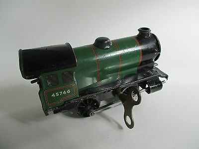 Hornby Clockwork Train .o Gauge