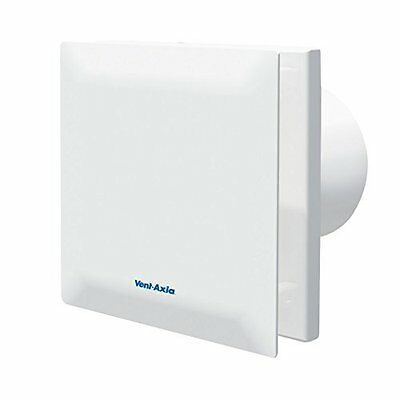 Vent-Axia Silent Timer Extractor Fan VASF100T 100mm