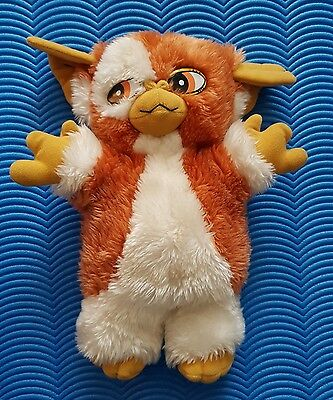 Vintage 1991 Gremlins 2 New Batch Gizmo Soft Toy Plush Hornby warner bros. Retro