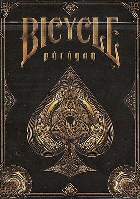 Bicycle Playing Cards - Paragon