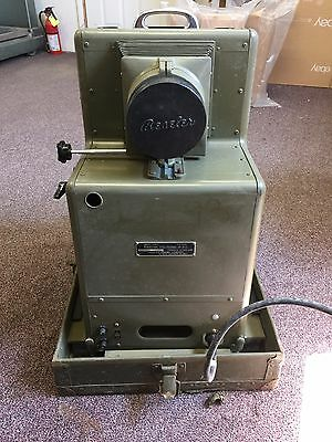 Vintage 1954 Still Picture Opaque Projector AP-5 Local Pick up