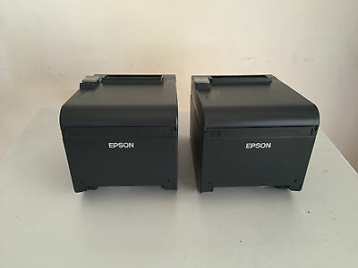 EPSON TM-T82II-i intelligent printer