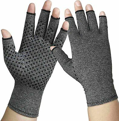Compression Arthritis Gloves Magnetic Sore Hand Gloves Soft Compression