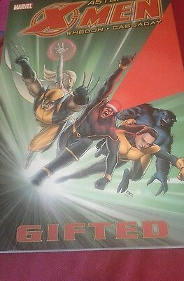 Astonishing X-Men: Vol. 1: Gifted by Marvel Comics (Paperback, 2004)
