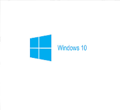 WIN 10 64 Bit System Recovery Software Disc's - 2017  ON THE USB!
