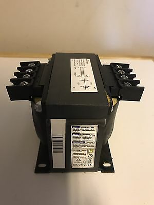 Industrial Control Transformer 277 To 120 50/60 Hz