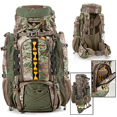 Tenzing TZ 6000 Backpack- RTMX-1