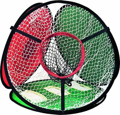 Longridge 4-in-1 Golf Chipping Net.