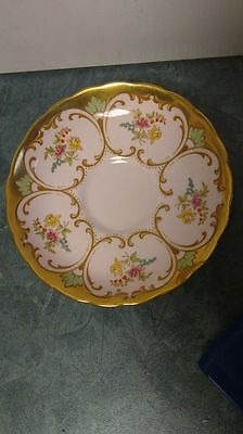 Tuscan Fine English Bone China Saucer