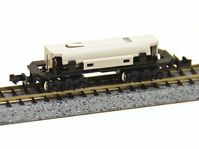 2 x  (Pair of ) Kato 11-105 Powered Motorized Chassis (N scale)