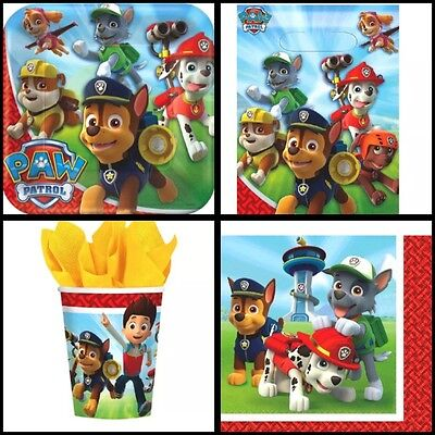PAW Patrol Party Game for 16