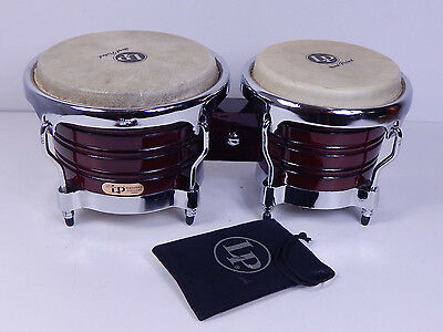 LP Generation II Bongo Wine Red 201AX-2DW