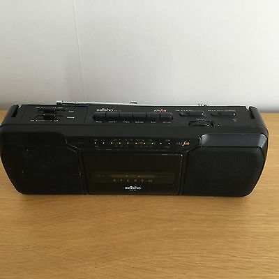 Saisho Vintage Cassette Player STR 191.