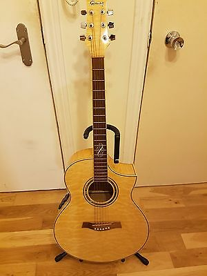 Ibanez EW20QME Quilted Maple Electro-Acoustic Guitar