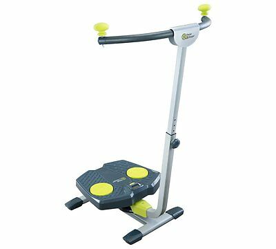 Twist & Shape Exciting Exercise Machine That Helps You Get Rid Of Love Handles