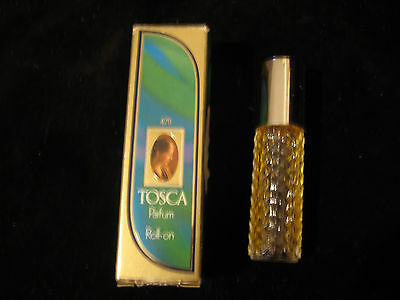 Altes Parfum TOSCA Roll-On - 4711 - Absolute Rarität