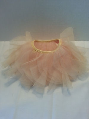 American girl doll isabelle's retired tutu only