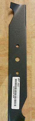 "Genuine Hayter Harrier 41 (16"") Mower Cutting Blade 201026 HA201026 - 1458 ##"