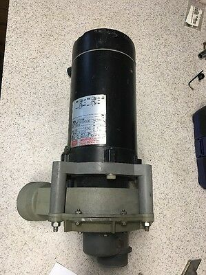 AO Smith C48K2DC11A1 Pool Pump Motor 1 HP