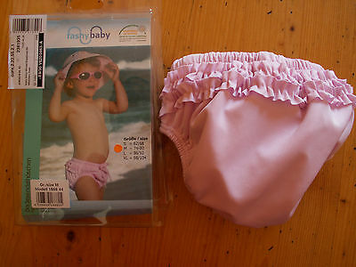 """Maillot de bain / couche """"Fashy Baby"""" - Taille 12-18 mois (74-80 cm)"""