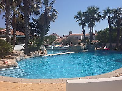 Menorca Apartment in Cala en Porter with pools and gardens