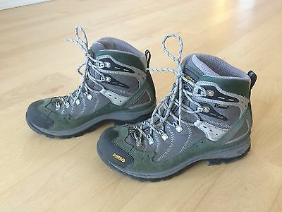 ASOLO FISSION GV Hiking Boots - Women s Size 8 -  130.00  b822e9147