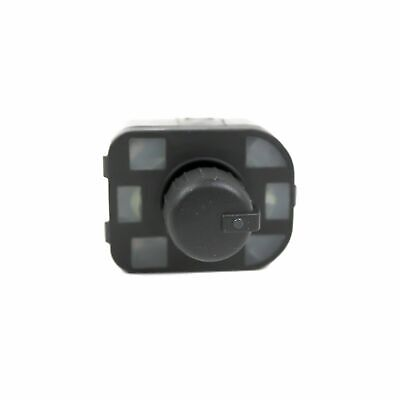 ELECTRIC MIRROR CONTROL Switch 4 Pin Folding for Audi RS6 C5