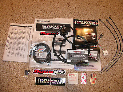 Dynojet Power Commander Ducati 750 900SS SS 750SS 900 Monster 99 00 01