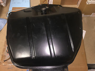 Ford Escort Mk2 RS2000 Mexico Suit YB Cosworth Conv Petrol Tank - AN Fittings