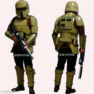 Rogue One: A Star Wars Story Shoretrooper Cosplay Armor 1:1 Costume