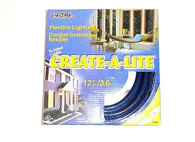 Globe CREATE-A-LITE Flexible Lighting Blue