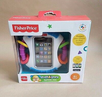 Fisher Price Laugh & Learn Apptivity Case - iPhone & iPod touch