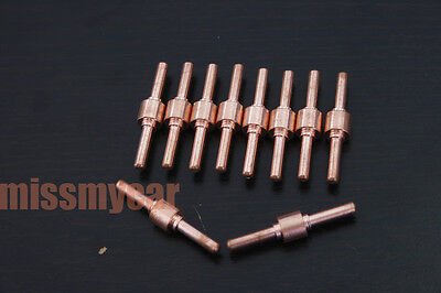 40A plasma cutter of PT-31 electrodes extended 100pcs