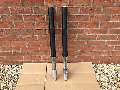 Aprilia Rs4 Fork Legs Pair Of Front Forks 2011-