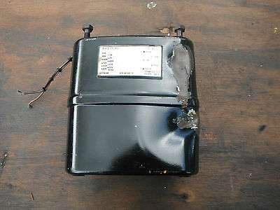 240V to 1000V 0 1000V AC 250mA 50Hz Oil filled EHT Isolation Transformer *DENTED