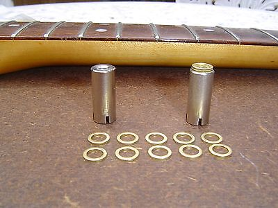 Truss Rod Washers (Pack of 12) fits vintage Fender & Tokai necks