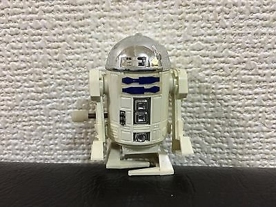 Takara Star Wars  R2-D2 Wind Up 1978 work well From Japan F/S Vintage used