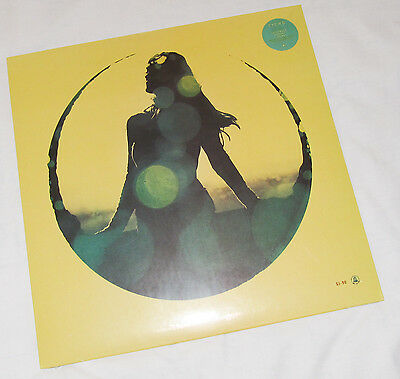Tycho Coastal Brake Vinyl. New, sealed. 2009 release, limited to 1000.
