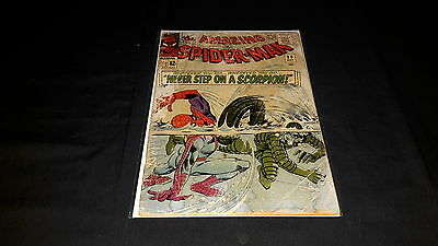 Amazing Spider-Man #29 - Marvel Comics - October 1965 - 1st Print