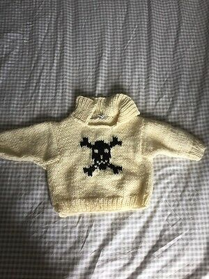 Children's Vintage Style Jumper