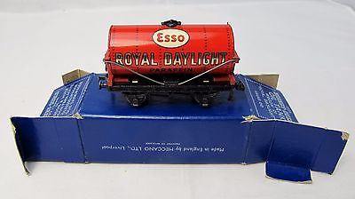 Hornby Dublo 32070 Royal Daylight Esso Tanker - Boxed  (3367)