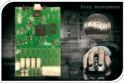 Bitcoin Antminer S9 Data circuit board-control board-Stay Anonymous.