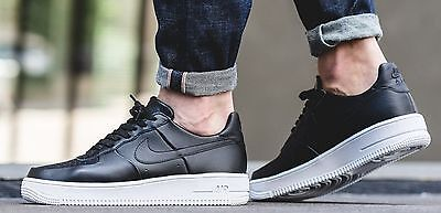 online store a4103 076d9 NIKE MEN'S NIKE Air Force 1 Ultraforce Low Sneakers Shoes