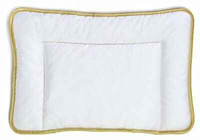 Frau Holle 1135 39 Children's Pillow 100% Cotton – 40 x 60 cm – 100 g