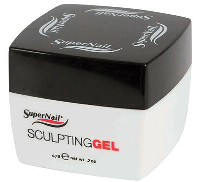 Super Nail Sculpting gel 2oz / 56g *SALE*