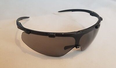 e986469199f Uvex 9178-386 Super Fit Safety Grey Spectacles Work Glasses   Cycling etc