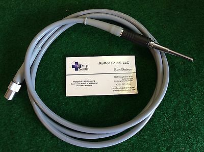 Storz Surgical Fiber Optic Light Cable 495NL