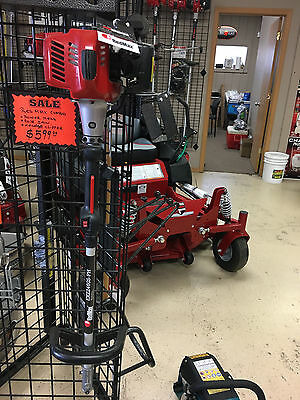 Redmax EXZ2460 Maxreme Power Head Only Works w/ Trimmer Blower Broom Chain Saw